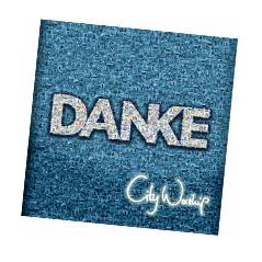 Danke CD Cover