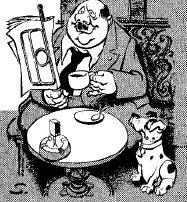 Herr Strudl