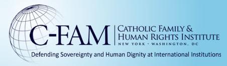 Radikale Befrwortung der Abtreibung im Namen der