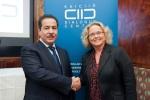 Eröffnung des neuen Dialogzentrums KAICIID: Vielversprechende Projekte für dieZukunft