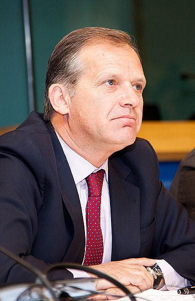 Dr. Ernst Strasser  Bild:Hannes Sallmutter