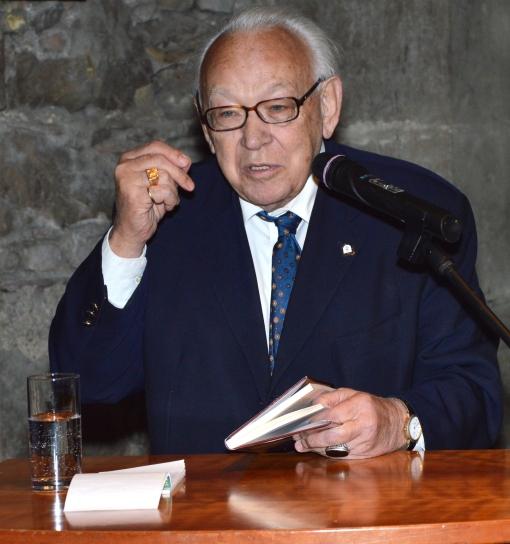 Norbert Leser